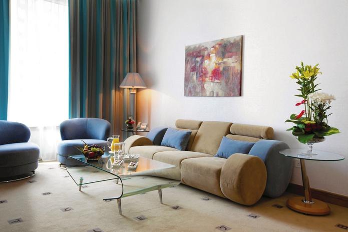 Marina Byblos Hotel Suite