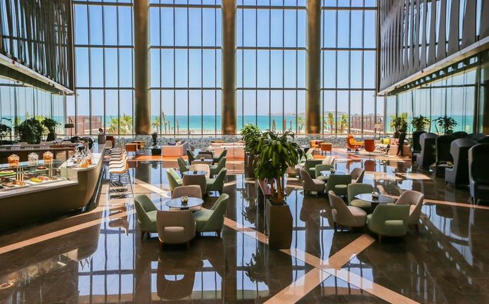 Rixos Premium Dubai JBR Restaurant