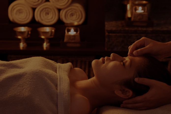 TAO Spa massage in Dubai