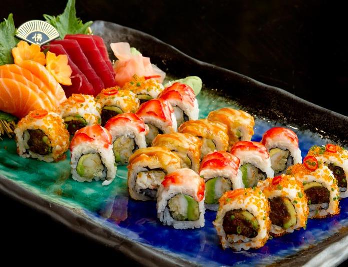 Buddha Bar Sushi