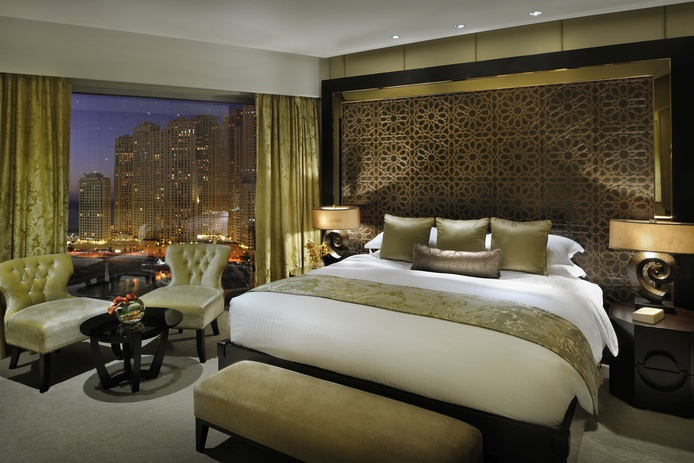Address Dubai Marina Presidential Suite