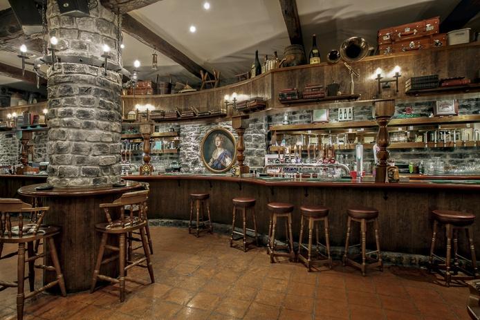 Nell Gwynne English Pub