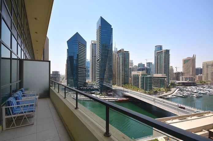 Dream Inn Dubai Apartments