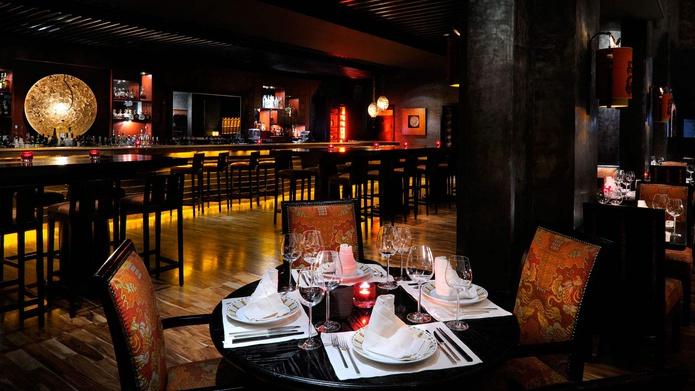 Buddha Bar and Restaurant