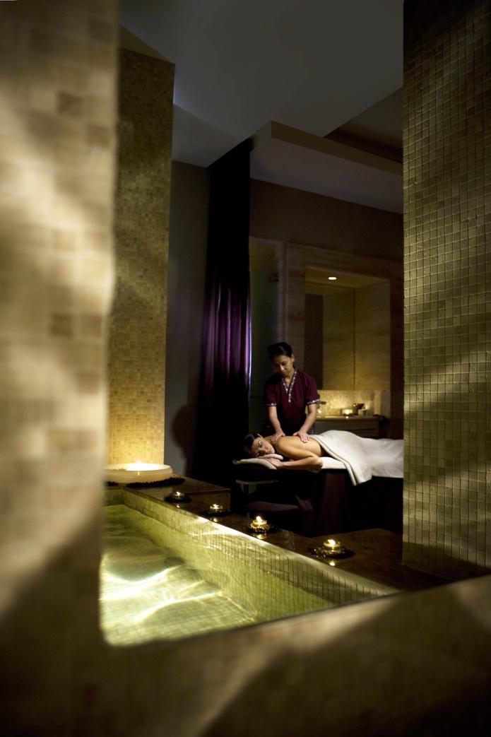 Suites Saray Spa massage