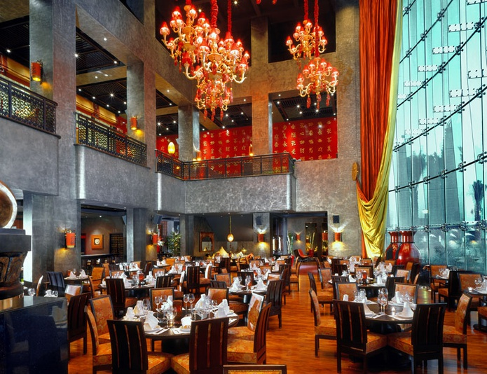 Buddha Bar and Restaurant