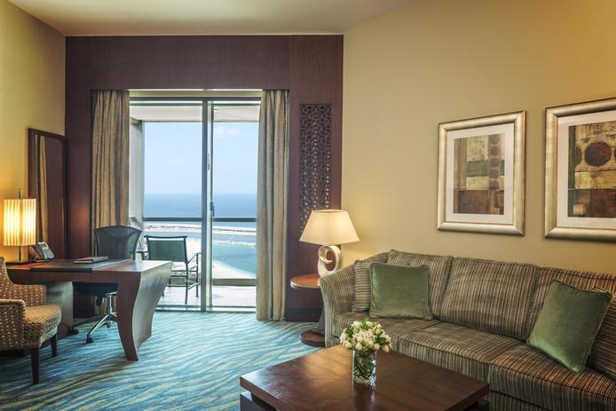 Sofitel Dubai Jumeirah Beach Prestige Suite