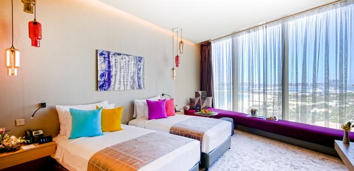 Rixos Premium Dubai Twin Room