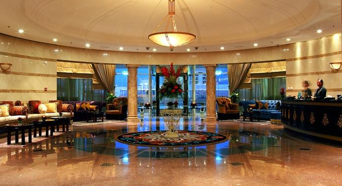 Tamani Hotel Check in