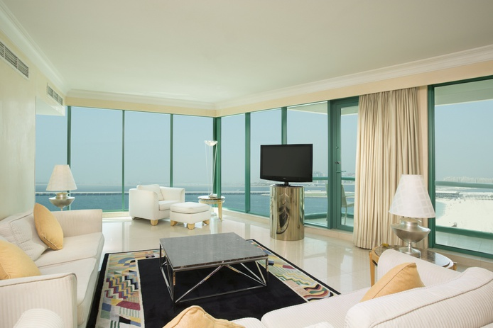 Hilton Dubai Jumeirah Room
