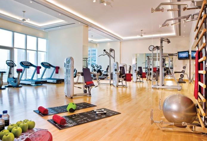 Tamani Health Fitness Club
