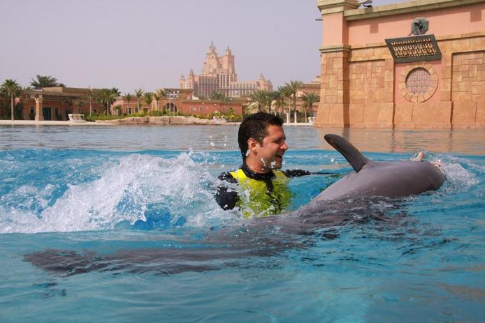 Atlantis Dolphin Adventure