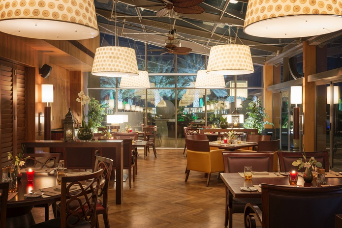 Plantation Brasserie, Bar & Terrace