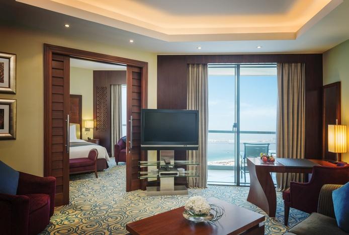 Sofitel Dubai Jumeirah Beach Junior Suite