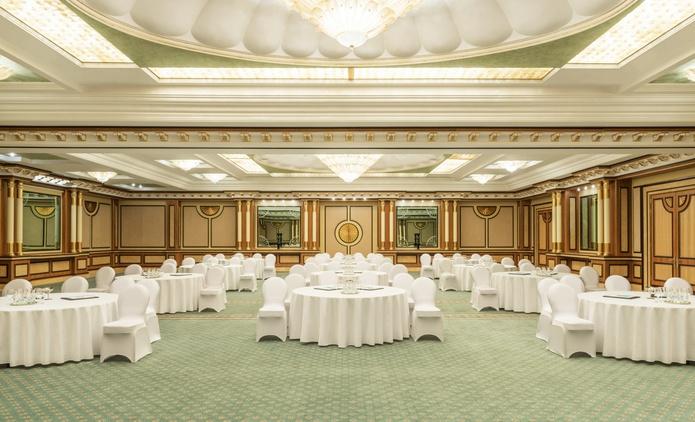 Al Saker Ballroom