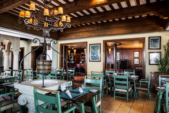 Pachanga Restaurant