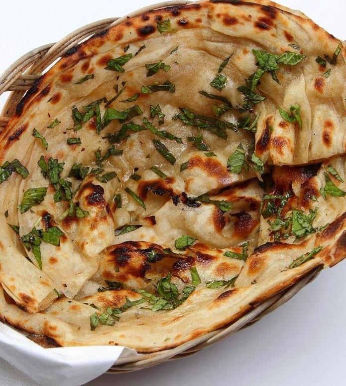 Kabab Grill 44 Naan