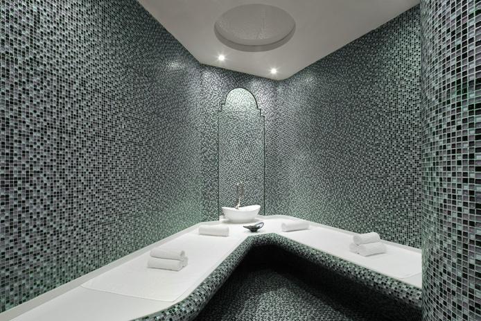 Armonia Spa Turkish Bath