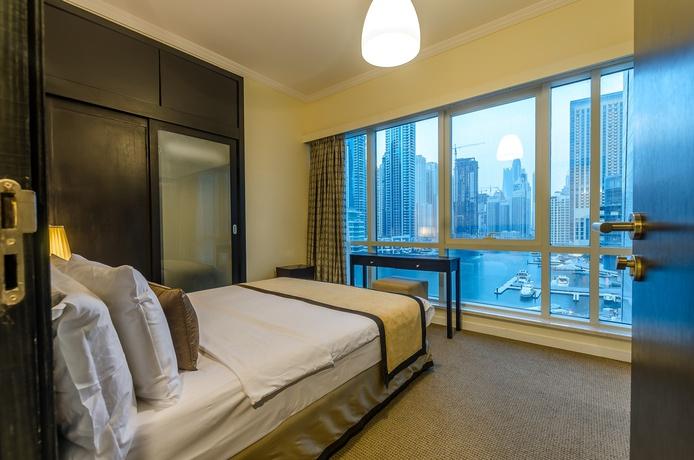 Two Bedroom Premier - Bedroom