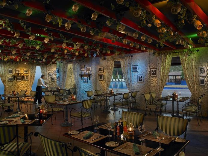 Luciano's Italian Restaurant