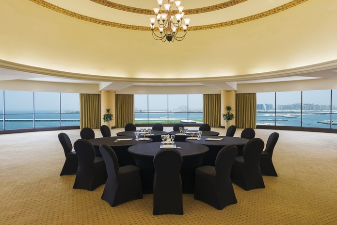 Al Sarab Meeting Room