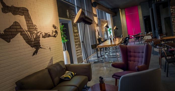 Ynot Bar & Kitchen