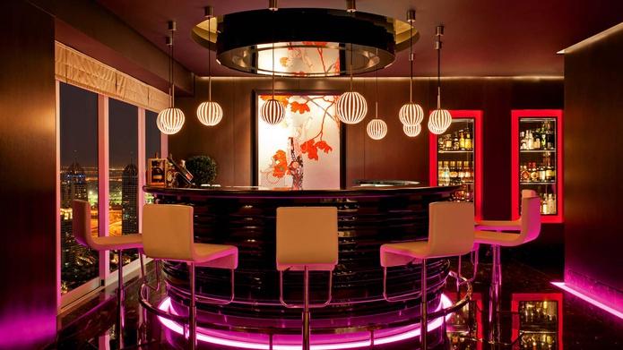 Embassy Dubai Bar
