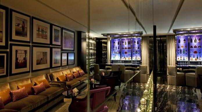 Rhodes Twenty10 - Lounge