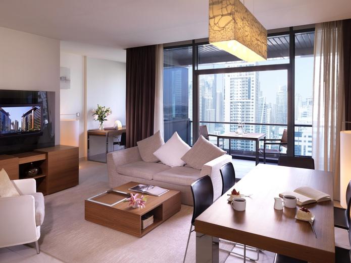 Radisson Blu Residence Suite