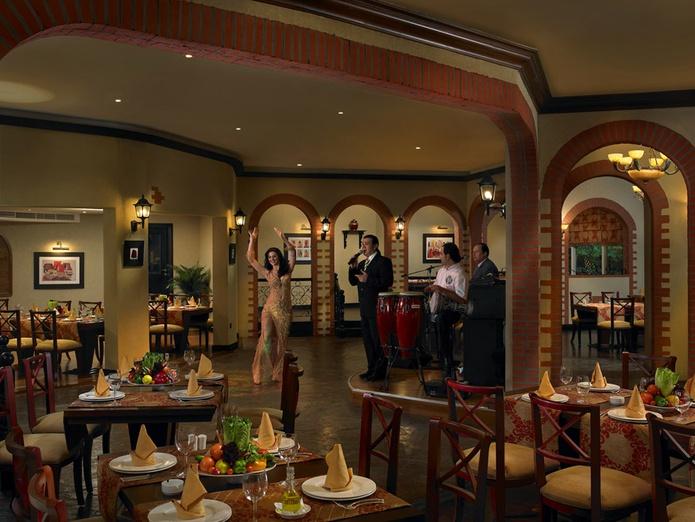Al Basha - Lebanese Restaurant