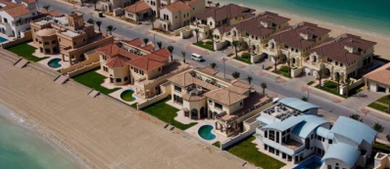 Investors Keen on Financing in Dubai Real Estate Market