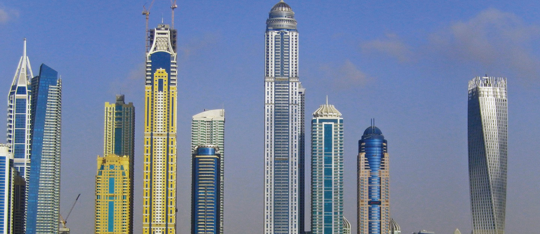 A Worldwide Phenomenon of Construction Technology