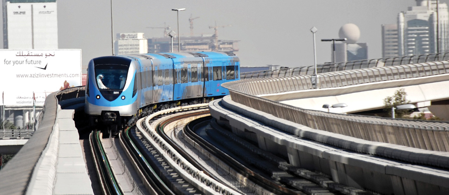 Dubai Metro: What's It Like to Ride the Dubai Metro?