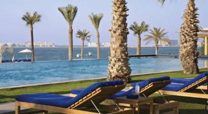 DoubleTree by Hilton Hotel Dubai