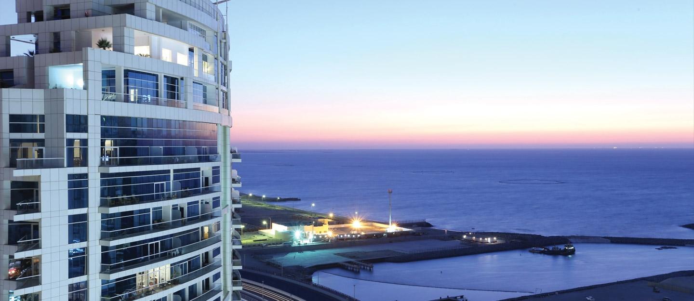 Hawthorn Suites by Wyndham Dubai