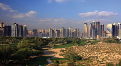 Emirates Golf Club