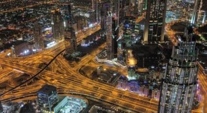 Burj Khalifa Fast Track Tickets