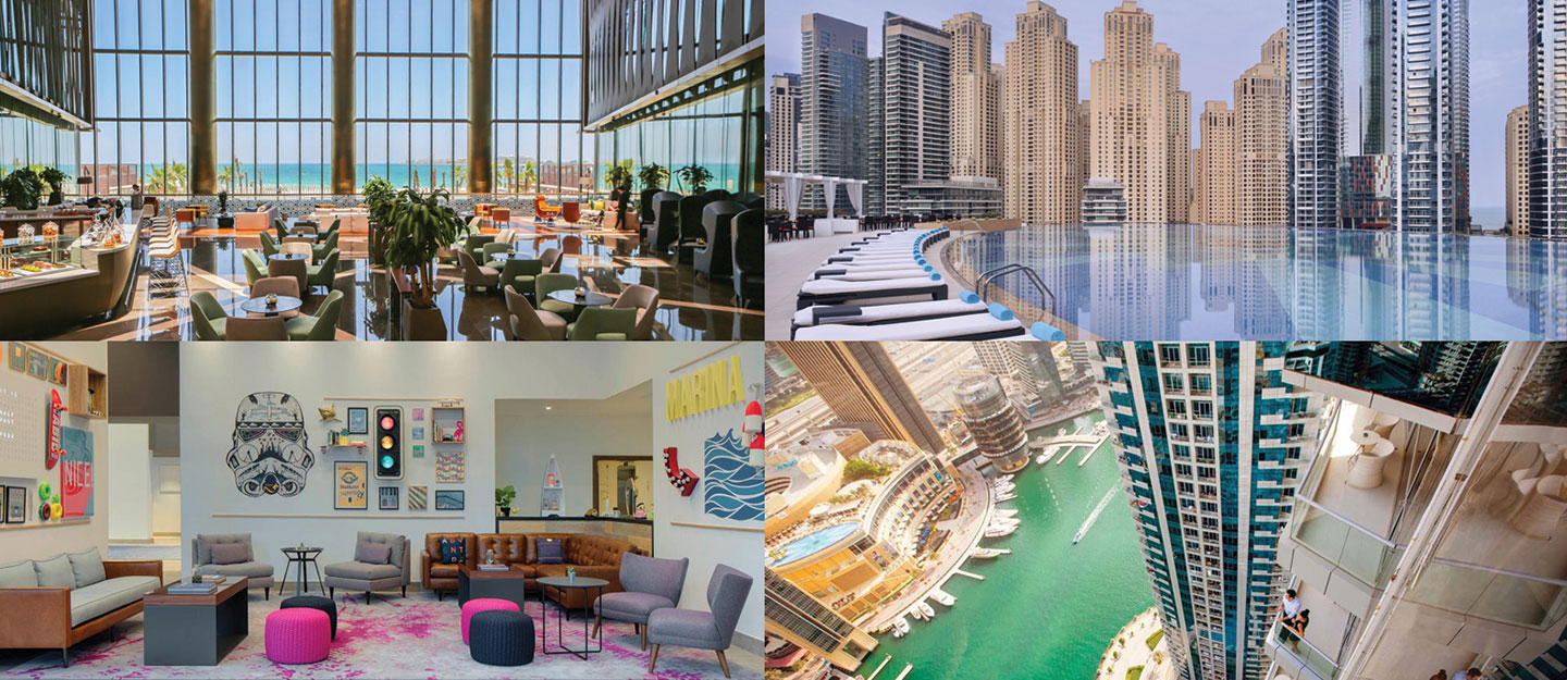 Quick Guide To Choosing Your Dubai Marina Hotel